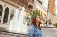 Megan ~ Downtown Tulsa Business Portraits