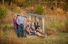 The Thomas Family ~ Family Portraits Tulsa OK