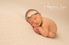 Emma ~ Tulsa Newborn Portraits