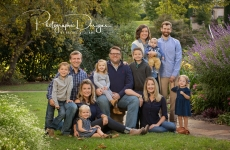 Abernathy Family ~ Family Portrait Session Tulsa OK