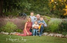 Weaver Family ~ Tulsa Family Portraits