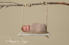 Mason ~ Tulsa Newborn Portraits