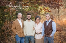 Randall Family ~ Tulsa Family Portraits