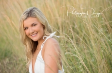 Libby Bennett ~ Tulsa Senior Portraits