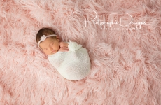 Aria ~ Tulsa Newborn Photography