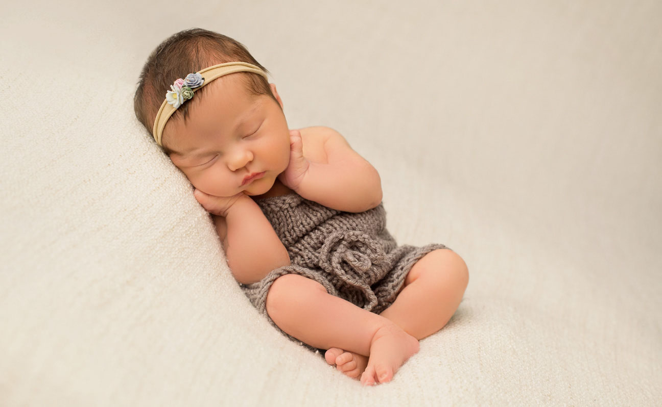 Newborn Tulsa Photography 6