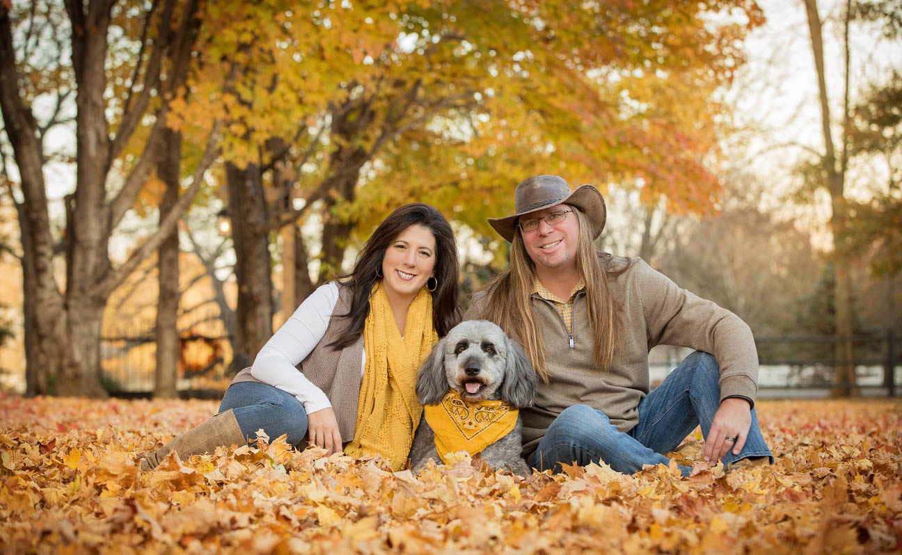 Top Tulsa Family Outdoor Portrait Photographer 8