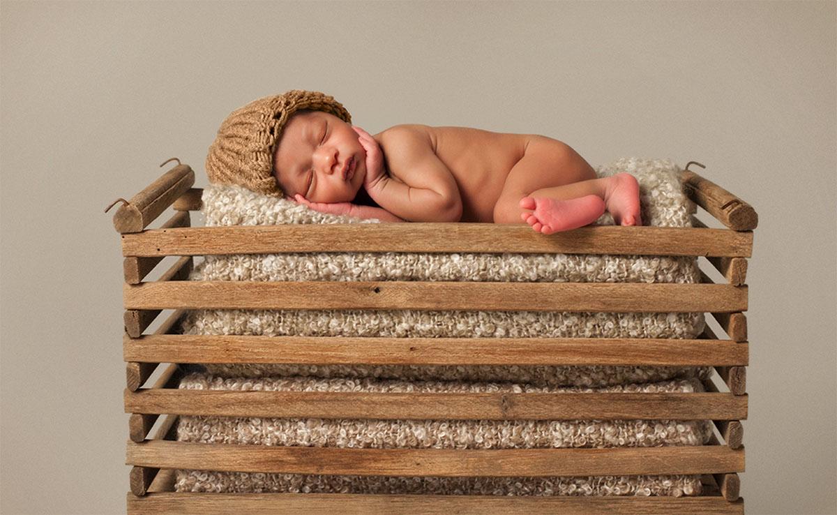 Top Tulsa Newborn Baby Photographer 20