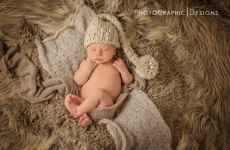 Tate ~ Tulsa Newborn Portraits