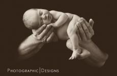 Aria ~ Tulsa Newborn Portraits