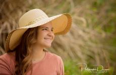 Abby ~ Bethany Christian Academy Senior