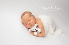 Emma ~ Tulsa Newborn Photography
