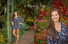 Lauren ~ Claremore Senior Portraits Tulsa OK
