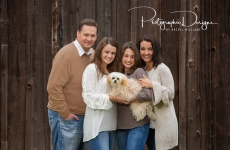 The Yates Family ~ Bixby Family Session