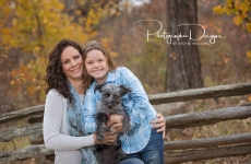 The Vaughan Family ~ Tulsa Family Photography