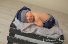 Nicholas ~ Tulsa Newborn Portraits