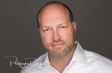 Dr. Monte Harrel ~ Tulsa Executive Photography