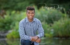 Ryan ~ Tulsa Metro Christian Academy Senior Portraits