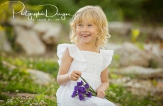 Genevieve Huffcutt ~ Tulsa Children's Photography