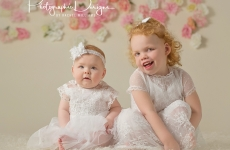 Cores Siblings ~ Tulsa Children Photography