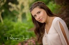 Vanessa Cox ~ Tulsa Senior Portraits